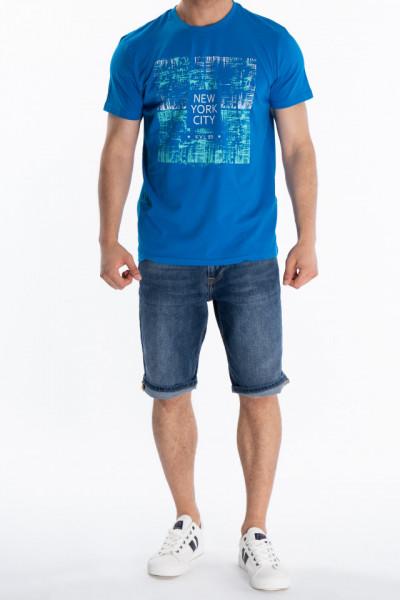 KVL - Tricou barbat cu maneca scurta