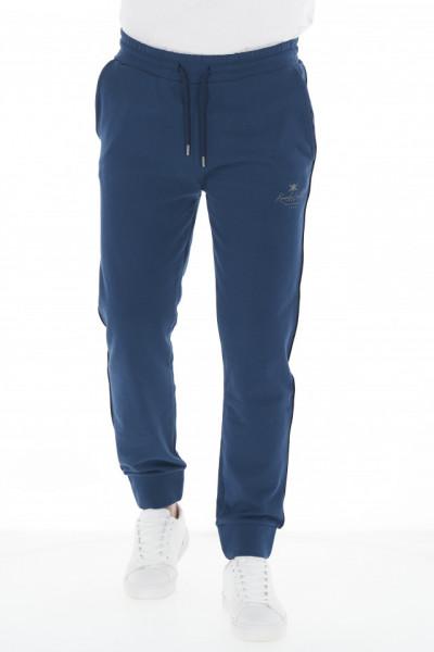 KVL - Pantaloni de trening barbat cu logo