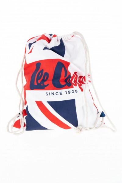 Lee Cooper - Rucsac tip sac cu logo imprimat