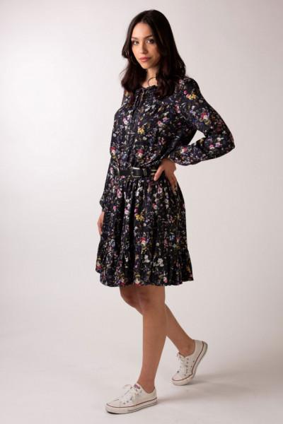 Martinez by Timeout - Rochie vaporoasa cu imprimeu floral