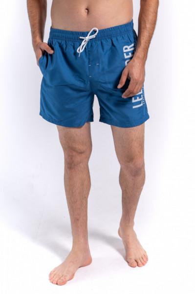 Lee Cooper - Sort de baie cu logo in lateral
