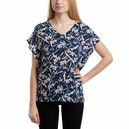 Timeout - Bluza dama cu imprimeu floral
