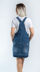 ROCHIE LUNGA MID BLUE LEE COOPER