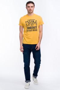 Timeout - Tricou cu maneca scurta din bumbac