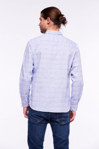 KVL - Camasa cu maneca lunga imprimata