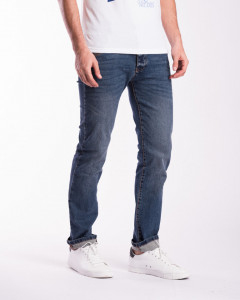 PANTALONI DENIM LUNGI BTIMEOUT