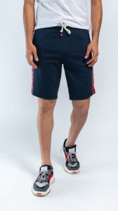 PANTALONI SORT BARBATI NAVY LEE COOPER