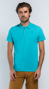 TRICOU MANECA SCURTA TIP POLO BALTIC KVL