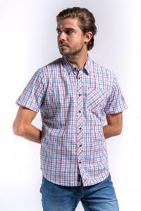 Lee Cooper - Camasa regular fit cu imprimeu in carouri