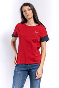 TRICOU MANECA SCURTA DAMA CHILLI PEPPER LEE COOPER