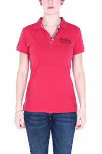 TRICOU TIP POLO MANECA SCURTA DAMA ESTATE BLUE TIMEOUT