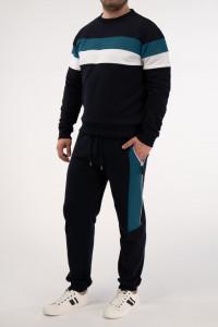 KVL - Bluza maneca lunga cu imprimeu