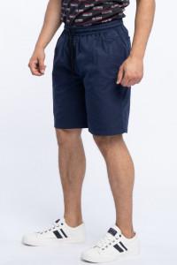 Lee Cooper - Bermude barbat cu banda elastica si snur pentru ajustare