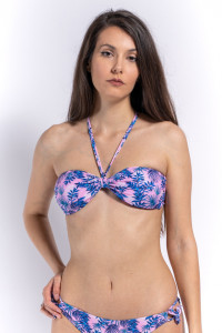 SUTIEN | COSTUM DE BAIE SMOKED PURPLE KVL