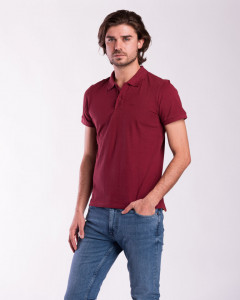 TRICOU MANECA SCURTA TIP POLO BTIMEOUT