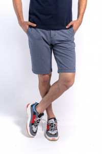 PANTALONI BERMUDA BARBATI DARK DENIM LEE COOPER