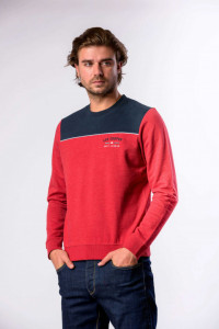 BLUZA MANECA LUNGA BARBAT CHILLI PEPPER MEL LEE COOPER