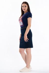 KVL - Fusta subtire dama