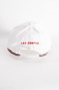 Lee Cooper - Sapca barbat cu emblema logo