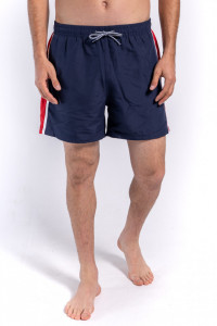 PANTALON DE BAIE BARBAT NAVY LEE COOPER