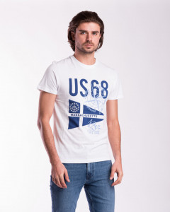 TRICOU MANECA SCURTA BARBATTIMEOUT