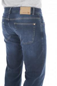 KVL - Blugi barbat regular fit