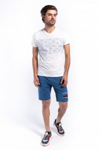Lee Cooper - Bermude jogging barbat