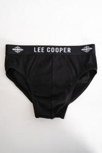 Lee Cooper - Slip barbat cu banda logo