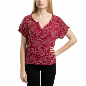 CAMASA BLUZA DAMA CHILI PEPPER TIMEOUT