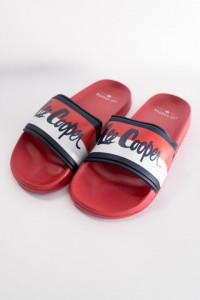 Lee Cooper - Papuci barbat cu logo