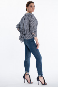 Lee Cooper - Camasa cu maneca lunga si detaliu de prindere la spate