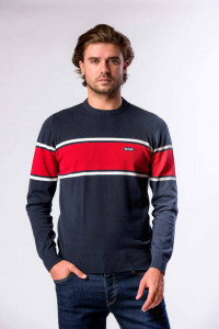 PULOVER MANECA LUNGA BARBAT LEE COOPER