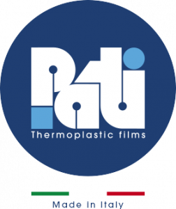 Pati Thermoplastic films