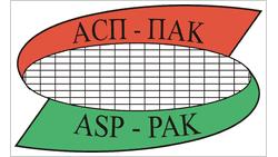 ASP-PAK PRODUCTS
