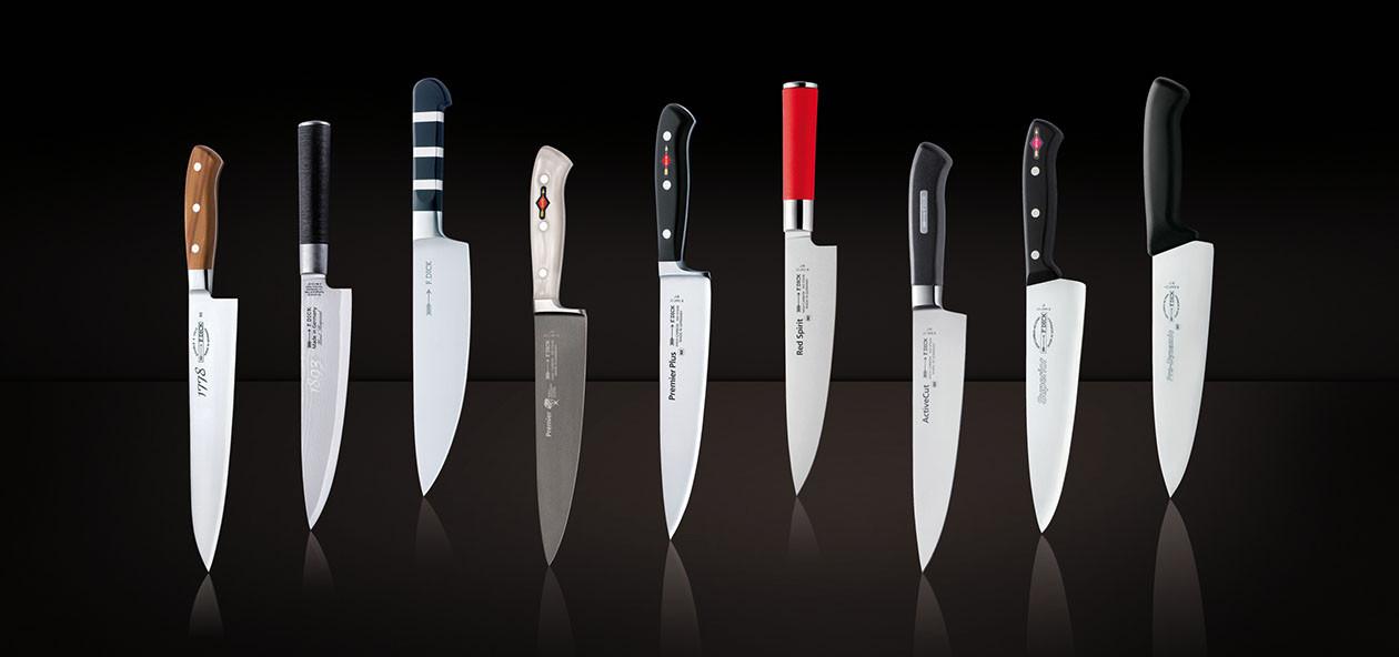Noževi DICK