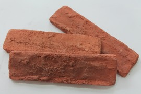 Cigla dekorativna Rustica red