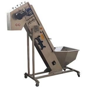 Elevator - mašina za pranje i transport voća Enoitalia