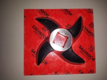 Nož INOX za mašinu za mlevenje mesa 12