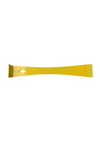 Pčelarski nož 26cm u žutoj boji