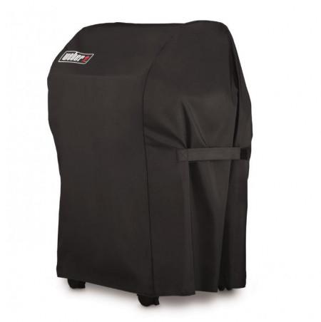 Pokrivač Premium za plinske roštilje Weber Spirit 200