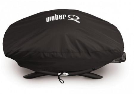 Pokrivač Standard za roštilje Weber serije Q2000, Q2400