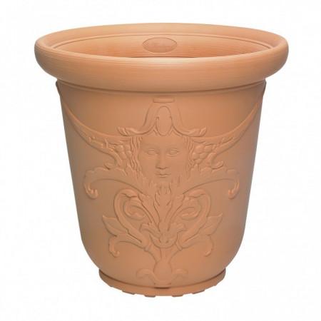 Saksije ELFO 50- terracotta