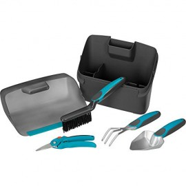 Slika Set alata City Gardening Box 5/1