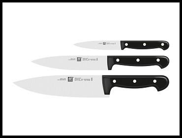 Set noževa Zwilling TWIN CHEF 3/1