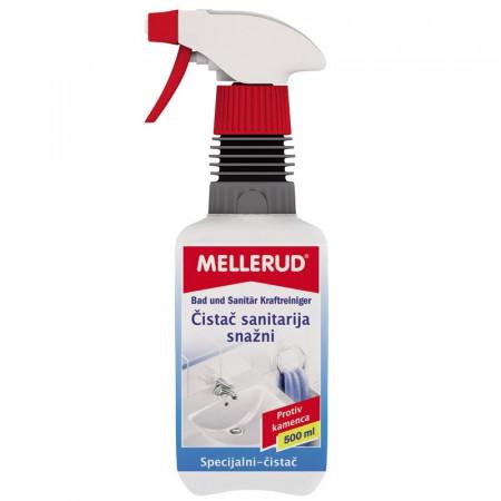 Sredstvo za čišćenje sanitarija snažni 0.5L Mellerud