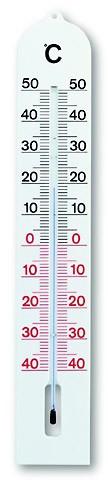 Analogni termometar spoljni/unutrašnji PVC - TFA 12.3005