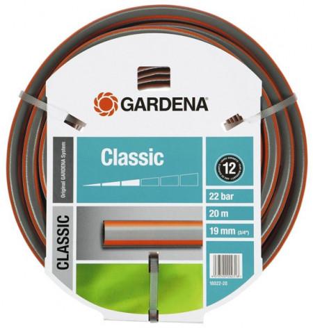 Baštensko crevo Classic 20m 3/4 Gardena