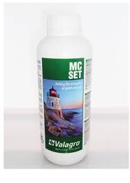 Biostimulator biljni - MC Set Valagro 1L