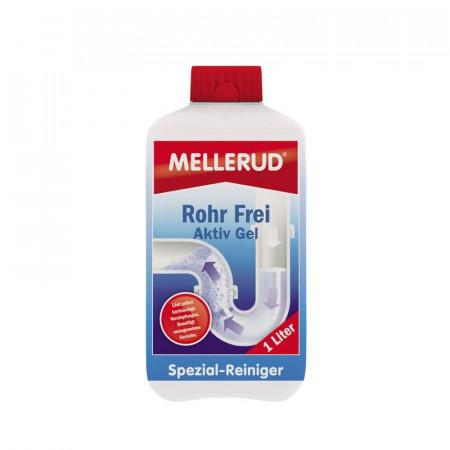 Čistač odvoda - aktivni gel 1L Mellerud