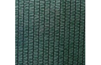 Mreža za zasenu 1,2x100m 90% zelena